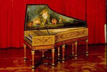 Beautiful Instruments / interesting and beautiful musical instruments