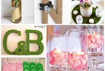 Wedding decorations / by Ary Hope