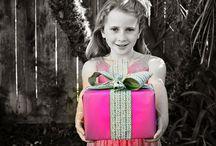 Birthday Ideas / by Gwen Lewis