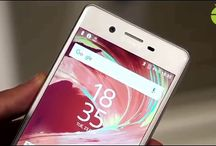 Sony Xperia X Hands On First Look !