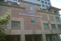 Alamat Sekolah di Kota Jakarta Selatan