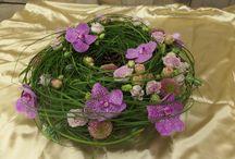 De Bloemendeel, speciaal / Speciale bloemen voor verschillende momenten