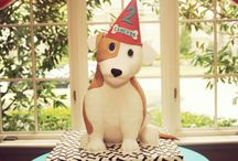 Dog/Puppy Themed Party