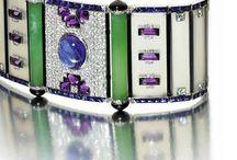 fabulous vintage jewelry / by Erin Ahearn