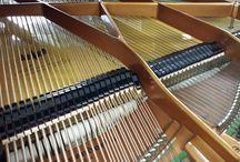 Bosendorfer 225 / Piano Bosendorfer modèle 225 de 1980 / by Pianos Balleron