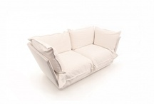 Punto Mobile - sofas / furniture design