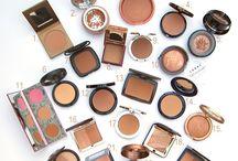 makeup / by Amanda Thorne