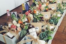 blooming gift boxes