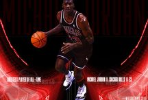 My Favorite Athletes