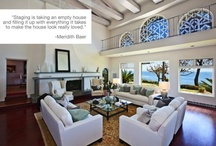 Quote Pics / by Meridith Baer Home