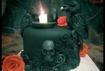 Gothic Torten