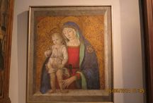 The Blessed Mother / Religious art / by Jacqui Rago