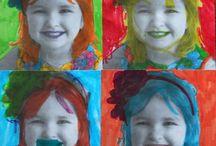 art kids projects