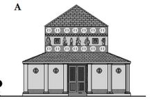 Gloranthan architecture