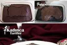 İsveç keki