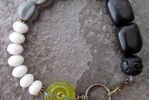 05 - Bracelets - Rang simple / by Chocolate & Wedding