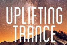 Uplifting Trance Top 15