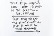 Words: Life