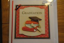 Graduation / A selection of graduation gifts available for sale on our online marketplace