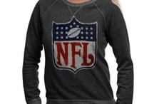 Sports Fan Team Clothing for Women