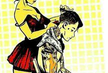 poze barber