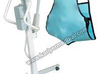 Hasta Taşıma Lifti / Hasta Taşıma Lifti