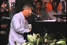 tommy bates gospel music / by Heather Wallen