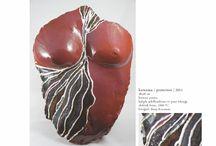 Artistic Ceramic Works / Mix