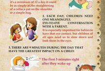 Huskeregler for foreldre