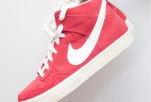 Sweet Nike