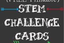 STEM / Fun, STEM related activities!