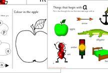 Language and Literacy / Language and literacy in Junior Primary