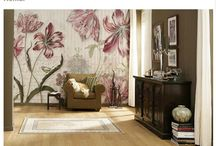 PaintRight Colac Murals - The Artistic Feature Wall / Murals Wallpaper - Artistic Feature Wall