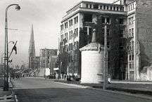 Warszawa do 1980