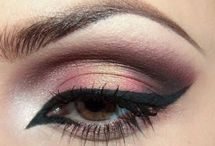 Make-UP / by Jeannie Shaw Mahan