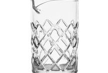Cocktail Glasswares