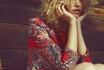 Fashion & Style / by Ane Bilbao