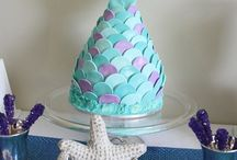 Cakes / by Amanda 'Sturgill' Shoup