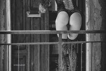 .black & white
