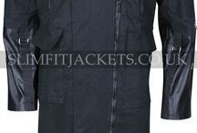 Adam Jensen Deus Ex Mankind Divided Game Coat / Adam Jensen Deus Ex Mankind Divided Game Coat is available at Slimfitjackets.co.uk at a discounted price with free shipping across UK, USA, Canada and Europe. For more details, please visit: https://goo.gl/xRaU43