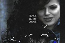 """Once upon a time """"Regina"""""""