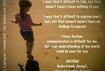 Autism..ADHD..etc.