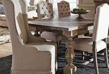 Dining and kitchens