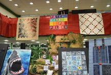 Prague Patchwork Meeting 2016 / Polska wystawa na Prague Patchwork Meeting w maju 2016 roku / Polish Exhibition at Prague Patchwork Meeting - may 2016