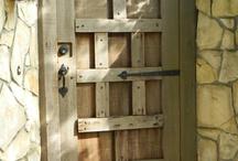 Doors...