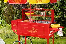 Concession Stand Equipment & Supplies Clients / We supply equipment & supplies to restuarants, concession stands, movie theaters, fairs & carnivals around the world. Here we want to feature some of these clients that rely on us for fast friendly quality service.