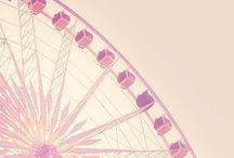 F E S T I V A L / Carnivals, amusement parks