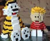 Lego's and my boys