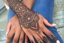 henna ;)