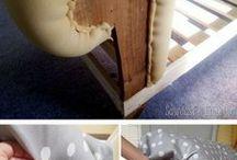 møbelsnekring